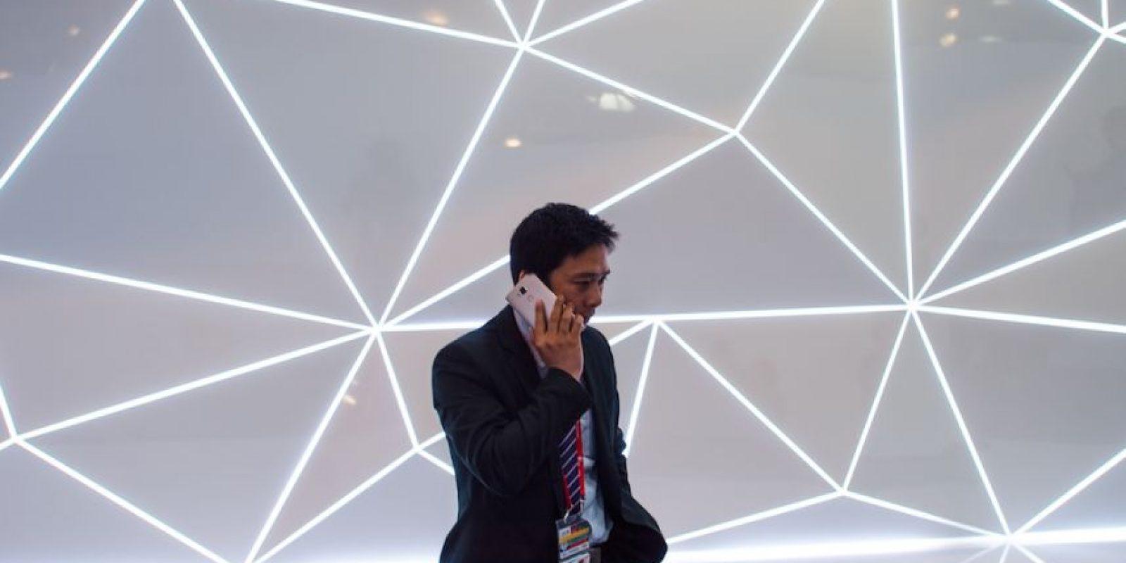8) Es más fácil y rápido hacer una llamada. Foto:Getty Images