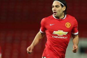 """Tras su recuperación, el """"Tigre"""" fue cedido al Manchester United de Inglaterra. Foto:Getty Images"""