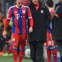 """El club alemán aceptó la renuncia aunque lamentó la decisión del médico: """"Hemos registrado con pesar la decisión del doctor Hans-Wilhelm Müller-Wohlfahrt"""", manifestaron en comunicado. Foto:Getty Images"""