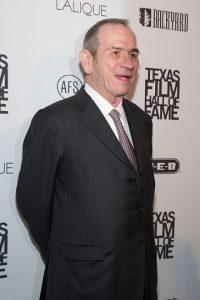 Tommy Lee Jones tiene 68 años. Foto:vía Getty Images