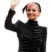 Nicole Richie. En 2007, después de haber sido arrestada por manejar erráticamente, admitió haber consumido marihuana y Vicodin. Foto:Getty Images