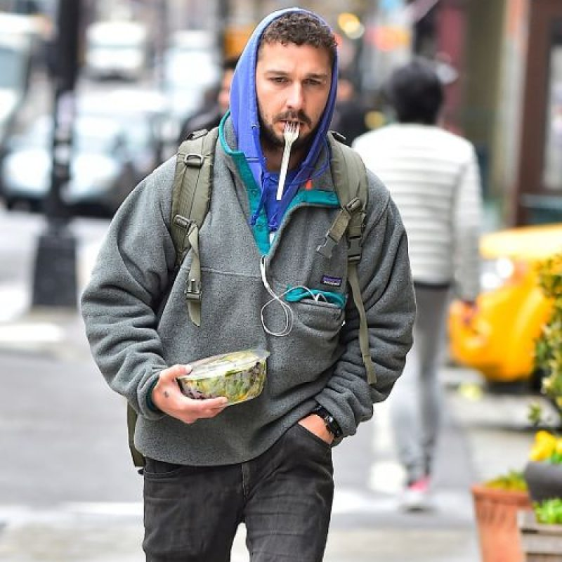 Pero desde 2007 ya tenía problemas legales al no pagar su multa por haber ingresado ilegalmente a Walgreens. En 2008 fue arrestado por conducir ebrio y en 2011 fue arrestado por tener un altercado en un bar. Foto:vía Getty Images