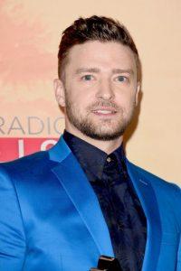 """Justin Timberlake. En una entrevista contó que llegó a fumar con su madre. Pero eso no es todo, también dijo que había fumado cuando estuvo en el programa de MTV """"Punk'd"""" con Ashton Kutcher. Foto:Getty Images"""