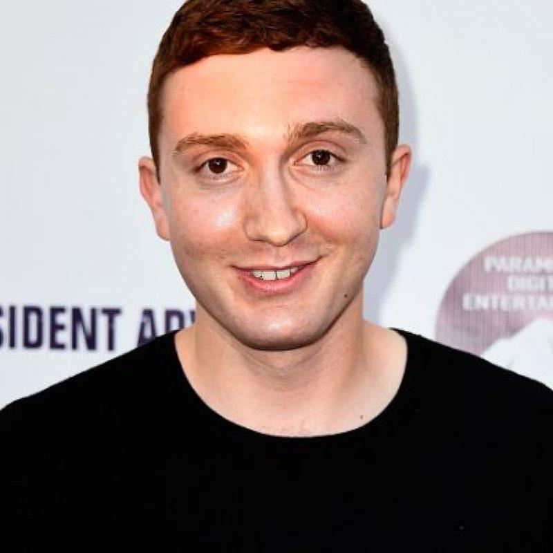 También ha puesto su voz para videojuegos. Foto:vía Getty Images