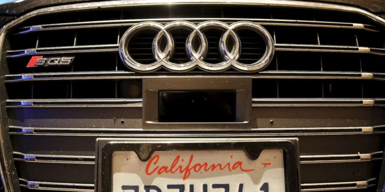 De acuerdo a estimaciones, cerca del 75% de los vehículos en Estados Unidos serán de este tipo en el año 2040 Foto:Getty Images
