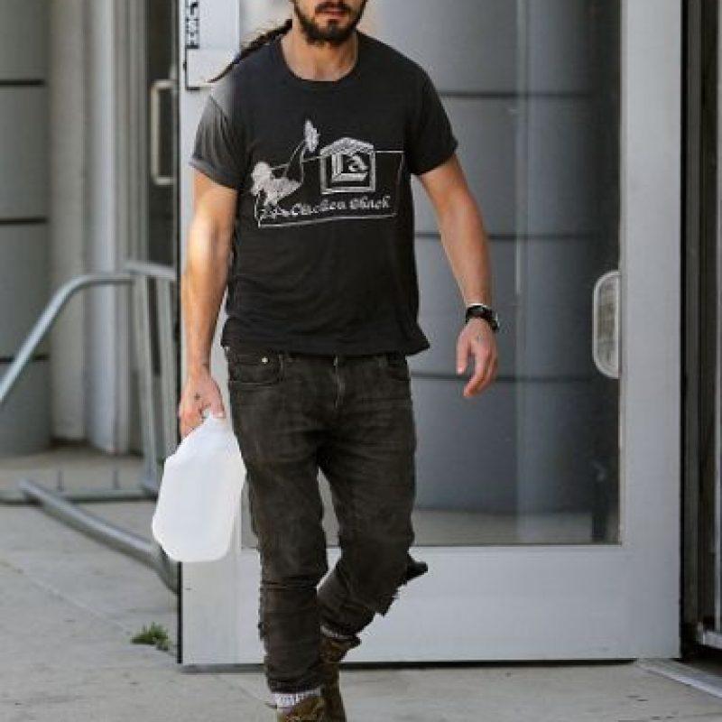 """Profirió comentarios homofóbicos contra la película """"Magic Mike"""". Foto:vía Getty Images"""