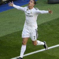 2. Ser el máximo goleador histórico del Real Madrid Foto:Getty Images