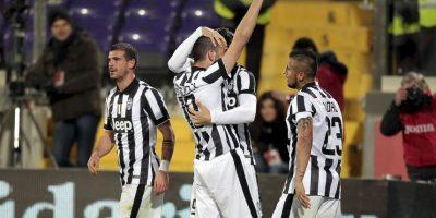 EN VIVO Champions League: Juventus es favorito sobre Mónaco