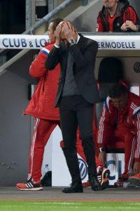 La derrota del Bayern Munich ante el Porto en Champions League caló hondo en el seno del equipo alemán. Foto:Getty Images