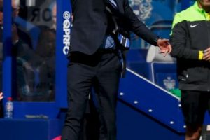 El DT sería José Mourinho (Chelsea) Foto:Getty Images