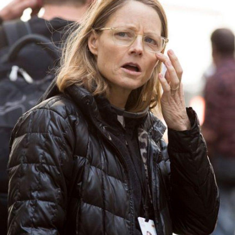 Tiene dos Oscars y gran reputación en Hollywood. Foto:vía Getty Images