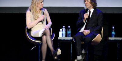 Brett Morgen fue el encargado de llevar a la pantalla grande la historia de Kurt Cobain Foto:Getty Images