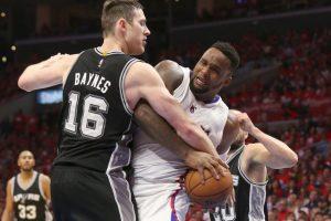 Los Spurs son los actuales monarcas de la mejor Liga de baloncesto del mundo Foto:Getty Images