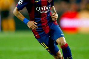 """Su primer """"salto"""" en el Barça se dio en enero de 2014, cuando subió a 60 millones de euros. Foto:Getty Images"""