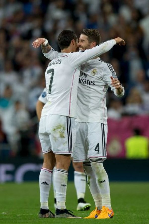 Restan tres jornadas para que llegue a su fin la temporada en España Foto:Getty Images