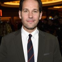 """Protagoniza """"Ant Man"""". Foto:vía Getty Images"""