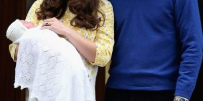 4 teorías sobre el parto de Kate Middleton