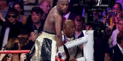 """""""Money"""" ganó por decisión unánime Foto:Getty Images"""