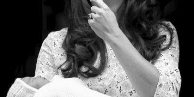 Este es el nombre que Kate Middleton y el príncipe William eligieron para su hija