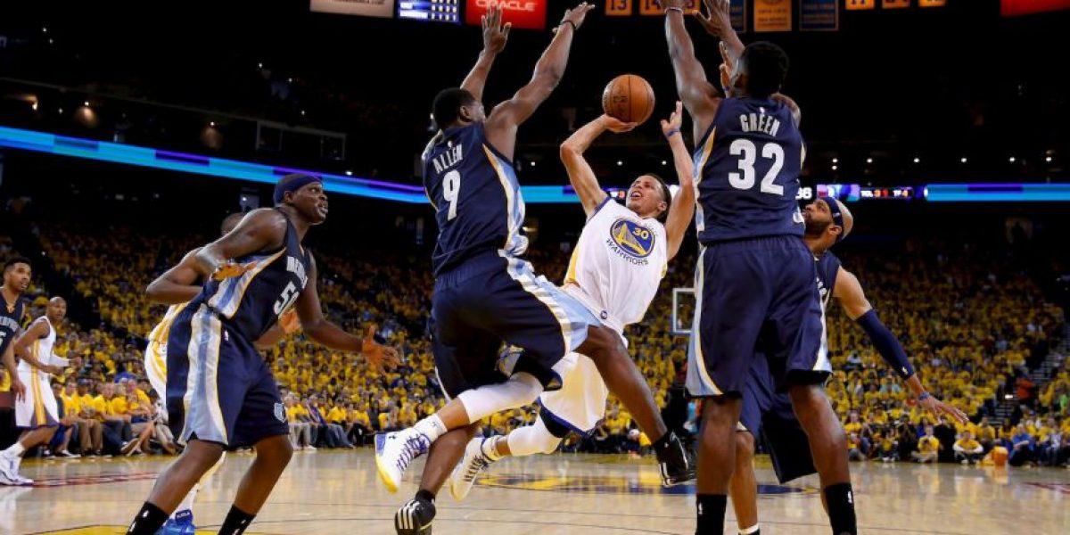 Stephen Curry, el último mago de la NBA que se convirtió en MVP