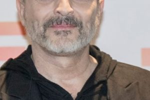 13. Miguel Bosé. Foto:vía Getty Images