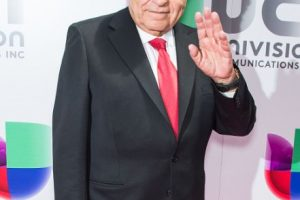 15. Don Francisco. Foto:vía Getty Images