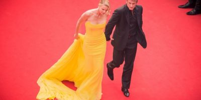Charlize Theron y Sean Penn rompen su noviazgo