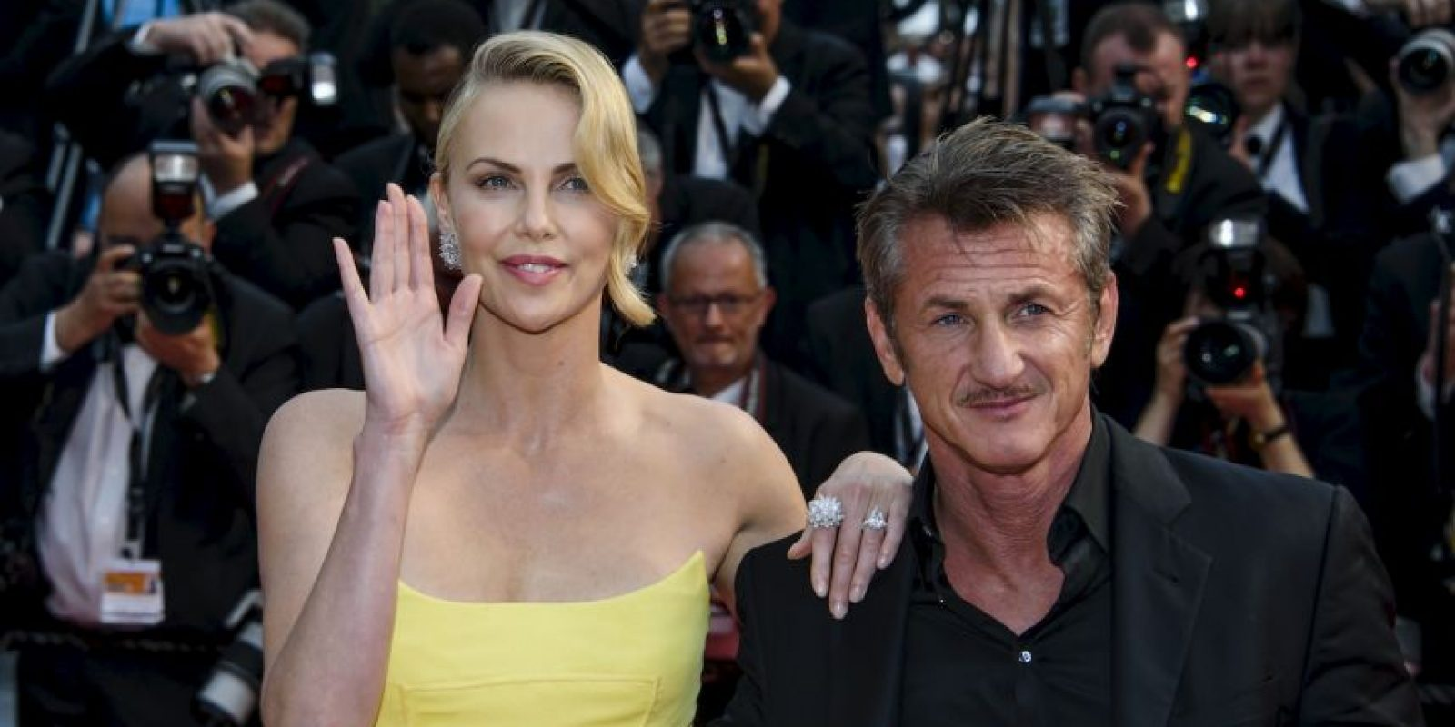 Según indican, la relación concluyó justo después del Festival de Cannes. Foto:Getty Images