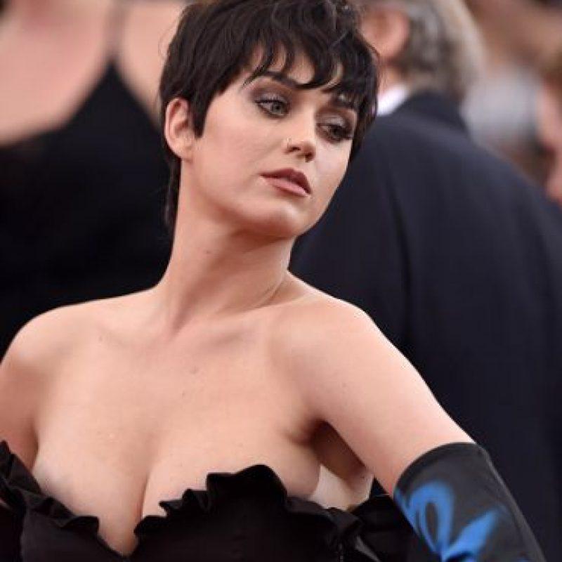 5. El de Katy Perry. Foto:vía Getty Images