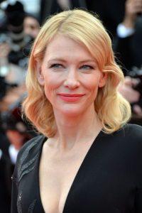 Es otra de las actrices reputadas de la industria. Foto:vía Getty Images