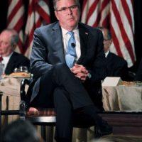 Sus excompañeros de preparatoria también lo acusaron de hacer bullying contra los demás Foto:Getty Images