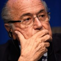 En medio de este escándalo, fueron arrestados importantes directivos de la FIFA. Foto:Getty Images