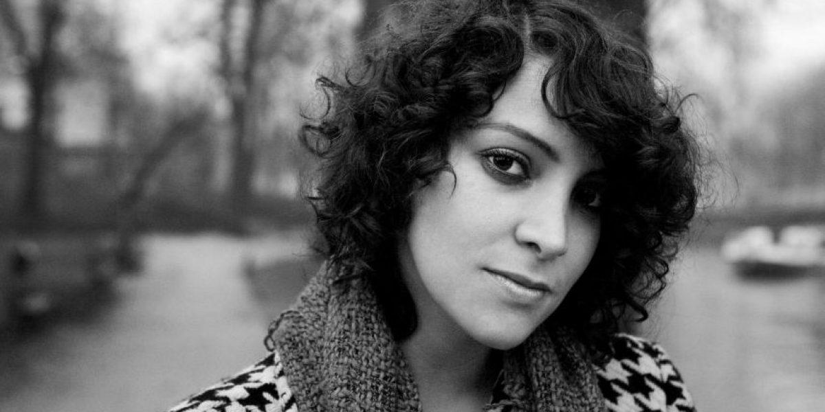 FOTO. La cantante Gaby Moreno se une a pedir la renuncia de OPM