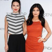 2. Los de Kendall y Kylie Jenner. Foto:vía Getty Images