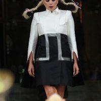 6. El de Lady Gaga. Foto:vía Getty Images