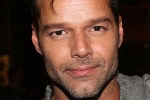 2. Ricky Martin. Foto:vía Getty Images