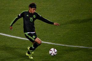 Aunque en caso de perder, podría tener posibilidades dependiendo del resultado entre Ecuador y Bolivia. Foto:Getty Images
