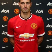5. Morgan Schneiderlin (Manchester United) Foto: Getty Images