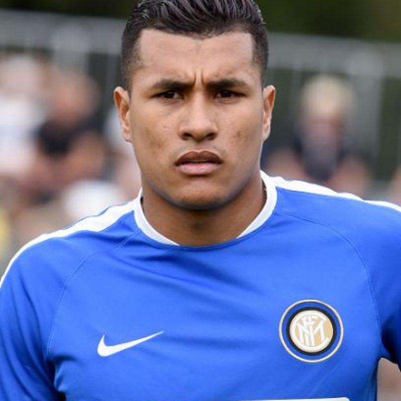 Inter de Milán pagó 8 millones de euros por quedarse con este jugador colombiano. Foto:Getty Images