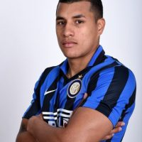 8. Jeison Murillo Foto: Getty Images