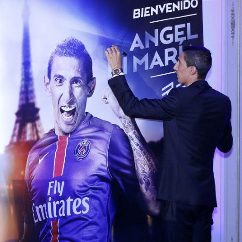 Desde 2011 a la fecha, PSG ha gastado 533 millones de euros con el objetivo de ganar la Champions League. Estas han sido sus comprar ordenadas de menor precio al mayor. Foto:Getty Images