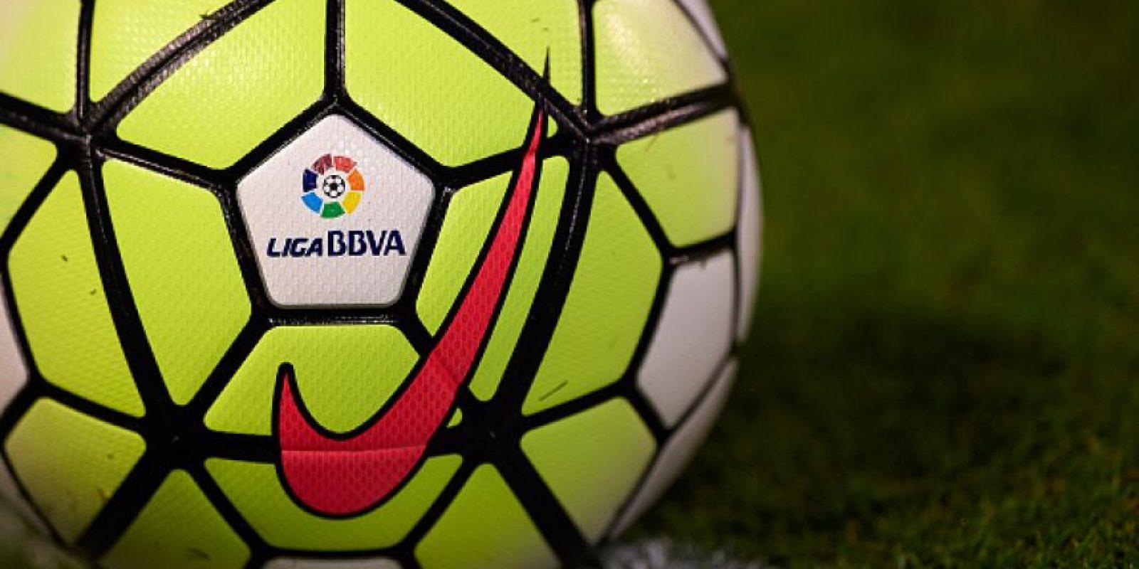 Sólo 8 goles se marcaron en los primeros 8 partidos de la Liga de España. Foto:Getty Images