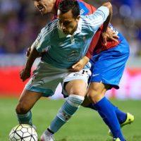 Levante UD 1-2 Celta de Vigo Foto:Getty Images