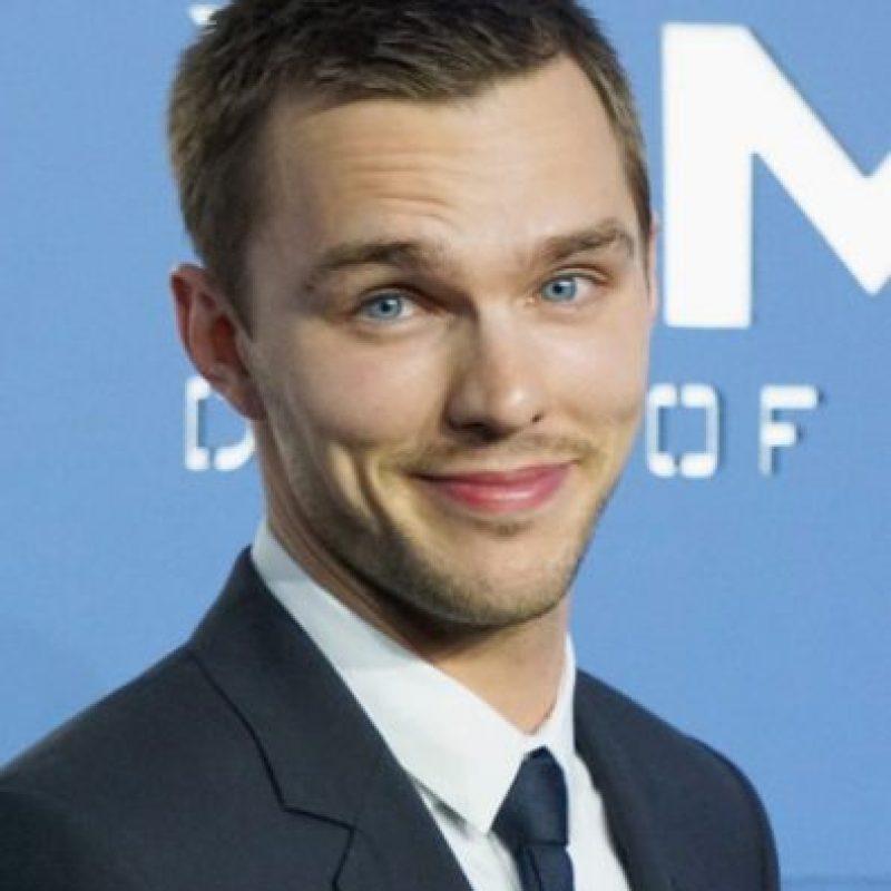 Él también es modelo. Foto:vía Getty Images