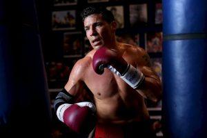 El argentino indicó que no hubo brillo en la pelea Foto:Getty Images