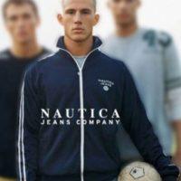 Channing Tatum para Nautica Foto:vía Nautica