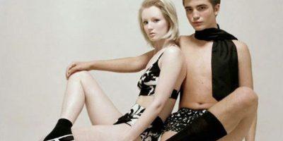 FOTOS: No creerán cómo se veían estos 17 famosos cuando eran modelos