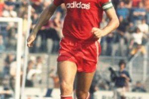 6. Franz Beckenbauer (Alemania) Foto:Getty Images