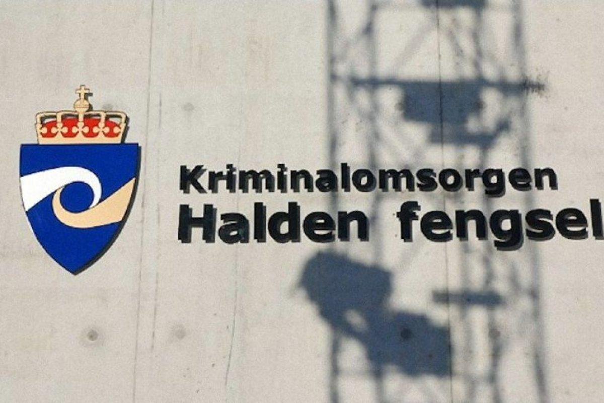 1. Halden Prison (Halden, Noruega) Foto:Vía haldenfengsel.no/wp/