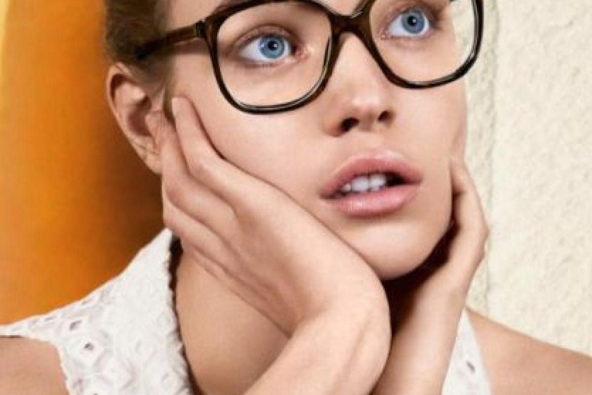 Estas son las mejores imágenes de Natalia Vodianova. Foto:Vía facebook.com/natasupernova